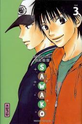 Sawako -3- Tome 3