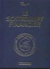 Les schtroumpfs -16TL- Le Schtroumpf financier
