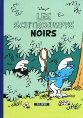 Schtroumpfs (Mini-récits) -1a- Les Schtroumpfs noirs