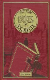 (AUT) Schuiten, François -3a- Paris au XXe siècle