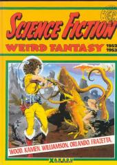 Science fiction (1952-1953)