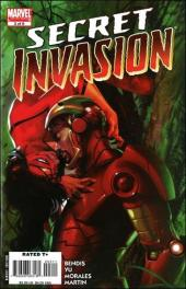 Secret Invasion (2008) -3- Secret invasion part 3