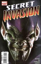 Secret Invasion (2008) -5- Secret invasion part 5
