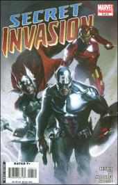 Secret Invasion (2008) -6- Secret invasion part 6