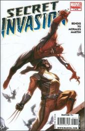 Secret Invasion (2008) -7- Secret invasion part 7