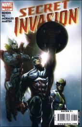 Secret Invasion (2008) -8- Secret invasion part 8