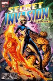 Secret invasion hors série -1- Volume 1