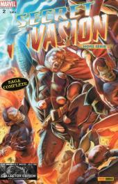 Secret invasion hors série -2- Volume 2
