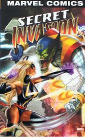Secret invasion (Marvel Monster Edition)