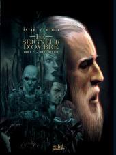 Le seigneur d'ombre -2- Renaissance