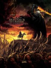 Le seigneur d'ombre -1- Le grimoire d'Haleth