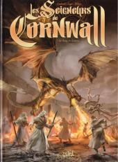 Les seigneurs de Cornwall -1- Le sang du Loonois
