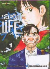 Seizon - Life -1- Volume 1