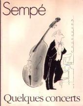 (AUT) Sempé -HS09- Quelques concerts