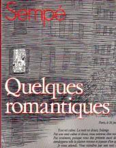 (AUT) Sempé -HS06- Quelques romantiques
