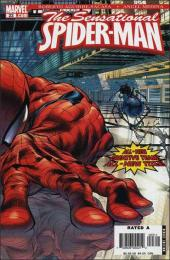Sensational Spider-Man (The) (2006) -23- Feral part 1 : cold-blooded