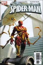 Sensational Spider-Man (The) (2006) -26- Feral part 4 : the beasts within
