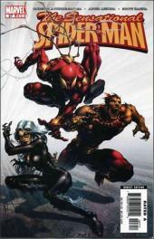 Sensational Spider-Man (The) (2006) -27- Feral part 5 : rock of life