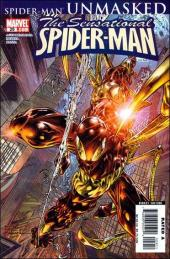 Sensational Spider-Man (The) (2006) -29- The deadly foes of Peter Parker part 1