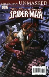 Sensational Spider-Man (The) (2006) -32- The husband or the spider ?