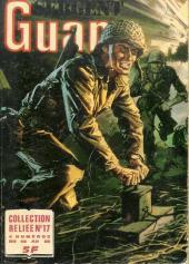 Sergent Guam -REC17- Collection reliée N°17 (du N°65 au N°68)