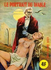 Série Jaune (Elvifrance) -25- Le portrait du diable