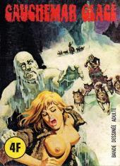 Série Jaune (Elvifrance) -30- Cauchemar glacé