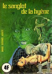 Série Jaune (Elvifrance) -35- Le sanglot de la hyène