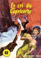 Série Jaune (Elvifrance) -4- Le cri du Capricorne