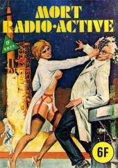 Série Jaune (Elvifrance) -53- Mort radio-active
