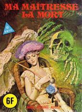 Série Jaune (Elvifrance) -58- Ma maîtresse la mort