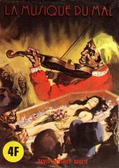 Série Jaune (Elvifrance) -5- La musique du mal