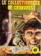 Série Jaune (Elvifrance) -6- Le collectionneur de cadavres