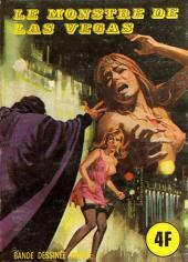 Série Jaune (Elvifrance) -7- Le monstre de Las Vegas