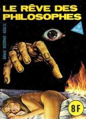 Série Jaune (Elvifrance) -90- Le rêve des philosophes