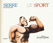 (AUT) Serre, Claude -2- Le Sport