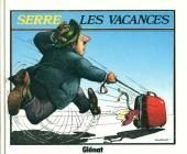 (AUT) Serre, Claude -8- Les vacances