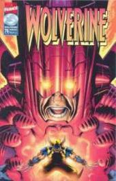 Wolverine (Marvel France 1re série) (1997) -75- Jugement dernier