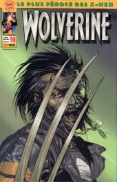 Wolverine (Marvel France 1re série) (1997) -98TL- Wolverine 98 collector