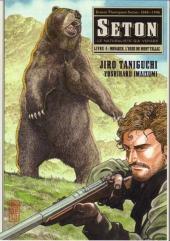 Seton -4- Monarch, l'ours du mont Tallac