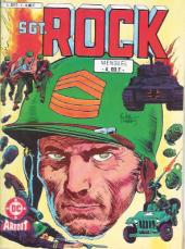 Sgt. Rock -1- Sgt. Rock n°1