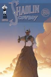 Shaolin Cowboy (The) (2004) -3- Shaolin cowboy 3