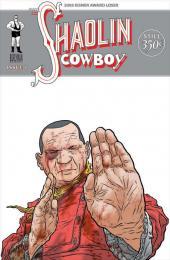 Shaolin Cowboy (The) (2004) -4- Shaolin cowboy 4