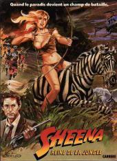 Sheena  - Sheena reine de la jungle