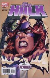She-Hulk (2004) -10- Skeeter