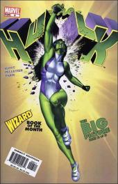 She-Hulk (2004) -6- The big picture part 2 : minor complications