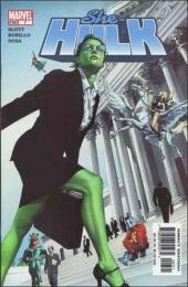 She-Hulk (2004) -7- Universal laws part 1 : space cases