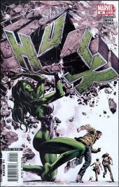 She-Hulk (2005) -24- Jaded : episode 3