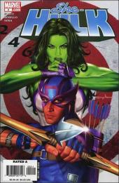 She-Hulk (2005) -2- Cause and effect