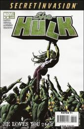She-Hulk (2005) -31- He loves you (Part 2)